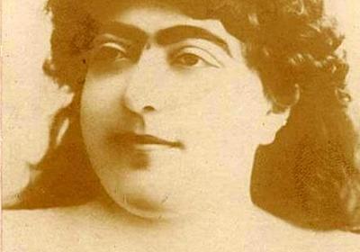 145人の男性がプロポーズしたという19世紀の最高美女の写真が公開される | ニコニコニュース