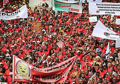 世界を揺るがす「俺たち対あいつら」:日経ビジネスオンライン