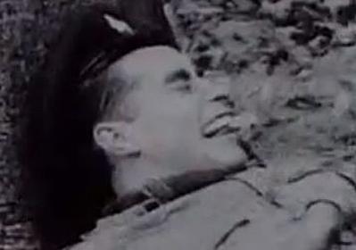 LSDで敵を無力化できるのか?英国軍と米軍が行った薬物投下実験。 : カラパイア