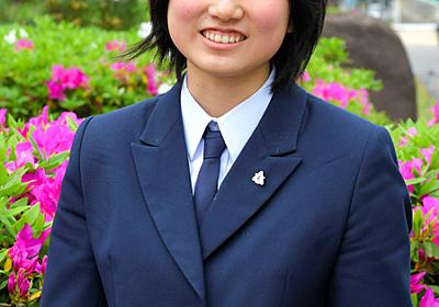 初めての短歌が日本一 鳥取の女子高校生、夏詠んだ傑作:朝日新聞デジタル