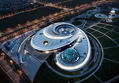 一度は訪れてみたい、美しい美術館・博物館 16選 | ナショナルジオグラフィック日本版サイト