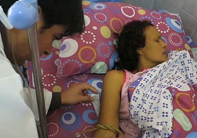 CNN.co.jp : ベネズエラ保健相を解任 妊産婦死亡の急増を公表後