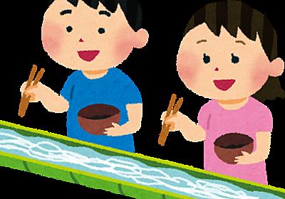 いつもの食べ方に飽きたら挑戦したい!夏の定番「そうめん」を使ったアレンジレシピ特集 | mama Jocee