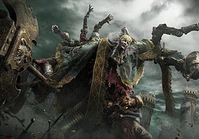 『エルデンリング』国内独占インタビュー。フロム・ソフトウェア最大規模となる新しいダークファンタジーをディレクター宮崎英高氏が語る【E3 2021】 - ファミ通.com