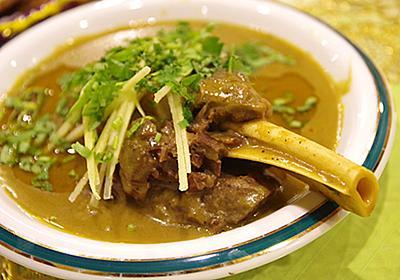 インド料理店「ナワブ(NAWAB)」日本橋店で、パキスタン料理を食べる会 - 私的標本:捕まえて食べる