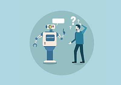 ロボットに仕事を奪われないようにする方法、それは「Excelの使い方」を学ぶことだった:米研究結果|WIRED.jp