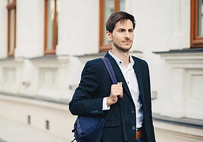 「スーツにリュック」は本当に非常識? プロのマナー講師に聞いてみた (1/2) - ITmedia ビジネスオンライン