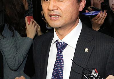 「安倍首相は秀吉」韓国国防委員長、レーダー問題で批判:朝日新聞デジタル