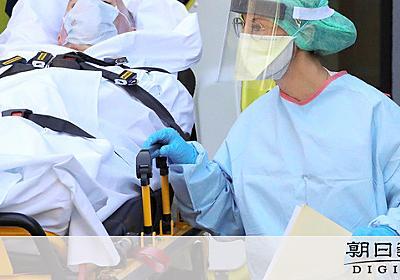 飼い主から猫にコロナ感染 ベルギーで初確認 [新型肺炎・コロナウイルス]:朝日新聞デジタル