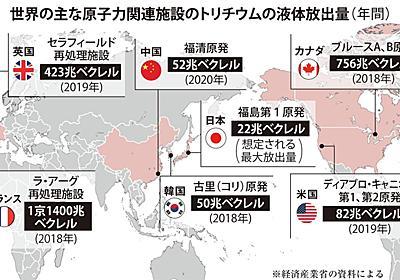 原発処理水、中韓も海洋放出 釜山は海産物が観光資源 - 産経ニュース