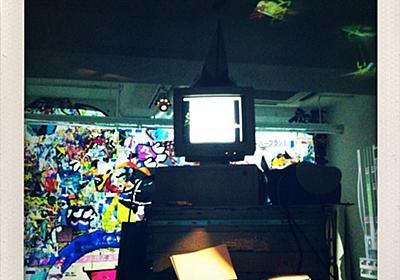 CBCNET:LOG » 破滅ラウンジの内側と外側