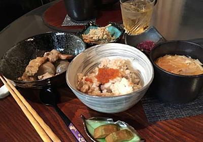 ビールで出来る炊き込みご飯(黒ヒレカレイの煮付け入り) - ひよ夫婦smile