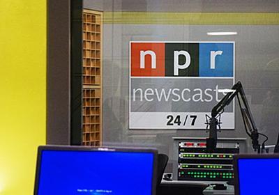 ポッドキャストが、瀕死のラジオ局を救った|WIRED.jp