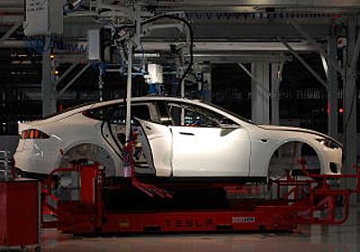 テスラの元エンジニアがテスラ車の製造工程における不都合な真実を暴露投稿 - GIGAZINE