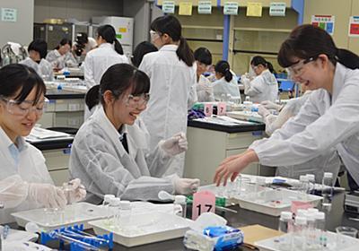 理系の男女格差が縮まらない日本の問題点 - 河野銀子|論座 - 朝日新聞社の言論サイト