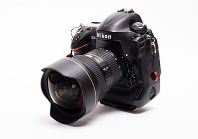 Nikon D4Sから考えるミラーレス一眼ではなく低画素一眼レフをメイン機にしている理由   登山と写真で仕事をしている人。