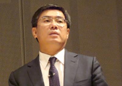 「ユーザー数の獲得競争よりユーザー体験の提供を」--ファーウェイジャパン社長 - CNET Japan