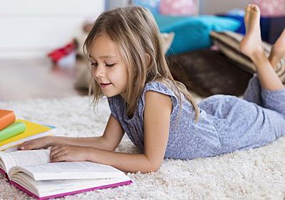 子どもが夜更かしするほど読書好きになった作戦とポイント5つ | ライフハッカー[日本版]