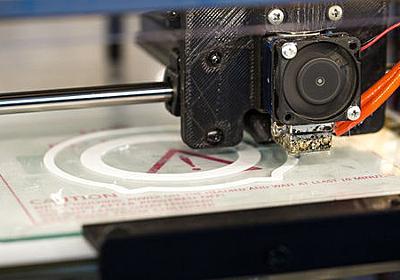 「3Dプリンターが新型コロナウイルス感染者の命を救った」という報告 - GIGAZINE