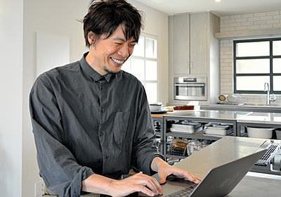 ごはん作りがしんどい人へ コウケンテツさんの料理論:朝日新聞デジタル