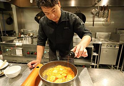 ずっと作ってみたかった──「エビチリ」を自宅で料理したい人のための本格レシピ【四川料理のスゴい人】 - メシ通 | ホットペッパーグルメ