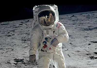 アポロ月面着陸の未公開70mmフィルム発掘、4Kリマスターで7月から上映 - AV Watch
