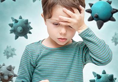 腸と脳の相関関係とは?腸内細菌は脳細胞やうつ病に影響か?米・研究 - AnnaBabyTokyo