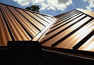 日光下でも金属が熱くならない夢の塗料を開発 | ナショナルジオグラフィック日本版サイト