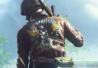 超ド迫力な演出が琴線に触れまくる「Battlefield V」の最新フィーチャーを総まとめ。公式映像をじっくりと見てみよう - 4Gamer.net