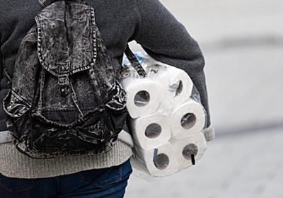 危機発生時にトイレットペーパーの買いだめに走る人々は、「安心の象徴」を求めている? 世界22カ国での調査から明らかに | WIRED.jp