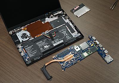 【特集】徹底解明。VAIOが電源オフでもバッテリを使っている真の理由 ~VAIO開発者が語るUSB PD設計の難しさ - PC Watch