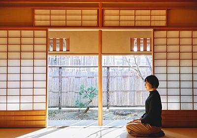 """漫画家・山下和美さんが""""数寄屋""""の自宅を建てたのは、これからも「描き続ける」ため【作家と家】 - MY HOME STORY │スーモカウンター注文住宅"""