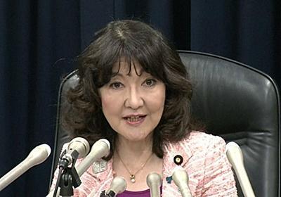 「口利きしたことない」関与を否定 片山地方創生相 | 注目の発言集 | NHK政治マガジン