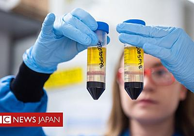 英オックスフォード大の新型ウイルスワクチン、どうやってこんなに速くできたのか - BBCニュース