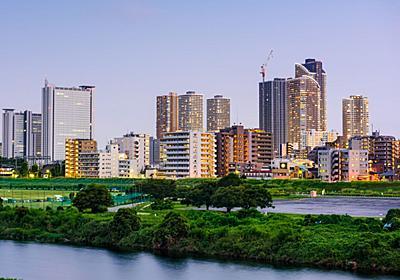 「川崎市はガラが悪い」は完全なる誤解だ | プレジデントオンライン
