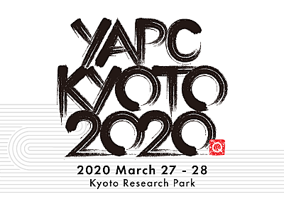 「YAPC::Kyoto 2020」のキーノート/ゲスト第1弾を発表します!!! - YAPC::Japan 運営ブログ