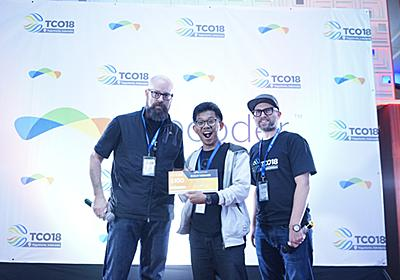 Programming Contests, Software Development, and Employment Services at TopCoder