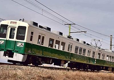 2017年に引退したJR東日本107系が群馬県の私鉄で第二の人生…上信電鉄700形 3月10日から運行   レスポンス(Response.jp)