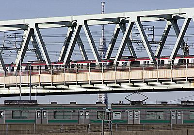 京葉線は羽田空港に向かうか 湾岸の鉄道、五輪見据え動く  :日本経済新聞