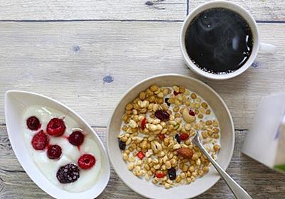 朝食にフルグラ始めたら、朝食の準備が時短になって食べるのも早くなった! - 気まぐれ主婦の日常~シンプルが好き
