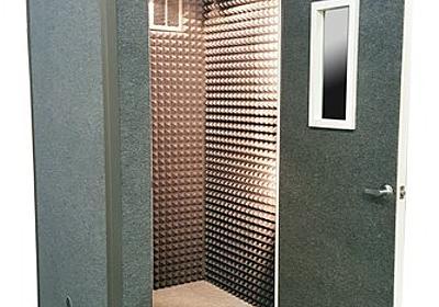 アメリカで1人用防音室を買った人の話が名作だった件 - 自由ネコ