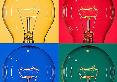誰でもできる面白いアイデアの出し方。新しい考えの発想法とは? | スキルアップ堂