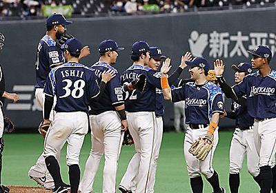 まだ後遺症に悩まされる選手も…あの時、日本ハムに何が起こっていた? クラスター発生から活動再開までの一部始終【広報の備忘録】 - プロ野球 - Number Web - ナンバー