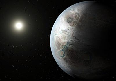 ケプラー宇宙望遠鏡が発見した「地球に似た惑星」は、実は存在しないかもしれない:研究結果|WIRED.jp