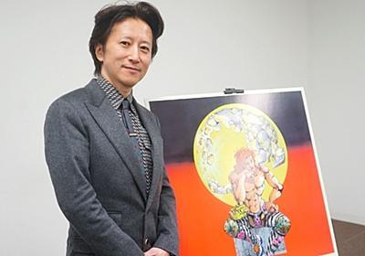 漫画家・荒木飛呂彦氏が考える「紙とデジタルの違い」--一問一答インタビュー - CNET Japan