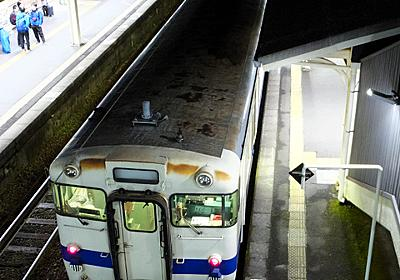 JR九州、4割が「不採算区間」 自治体と協議の可能性:朝日新聞デジタル