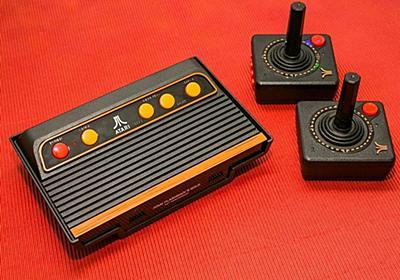 DeepMindのAI、Atariのゲーム全57本で人間を超える - CNET Japan