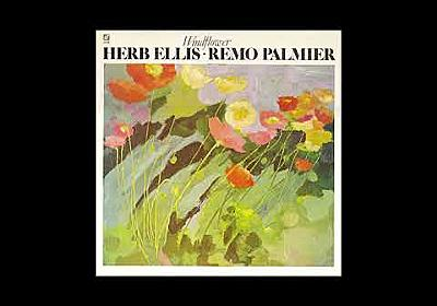 Herb Ellis & Remo Palmier – Windflower (1978) - YouTube