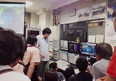 衛星の運営も目の前で!JAXA相模原キャンパス特別公開 | 神奈川県 | LINEトラベルjp 旅行ガイド