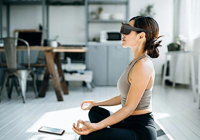 HTC、軽量メガネ型VR「VIVE Flow」発表。エンタメ視聴とウェルネスに特化 - Engadget 日本版